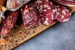 The Salami Club - 3 Salami Flavours & Free Delivery for $65/Month @ Goose on The Loose