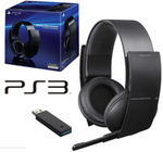 Official Sony PS3 Wireless 7.1 Stereo Headset $89 + Shipping (Mighty Ape)