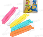 5-Pc Bag Clips Sealer $1.99 with Free Shipping