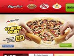 Pizza Hut: 1 Legend Pizza for $5.95, 2 Classic Pizzas for $10 (Pick/up)