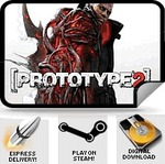 Prototype 2 PC - Steam Key - $27.39 AUD - 4 Hours Left to Get It