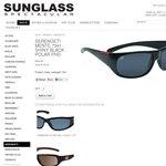 Serengeti Mente 7341 Sunglass $153 Delivered @ Sunglassspectacular.com.au