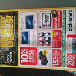 10% off Apple Computers at Dick Smith (Starts Thursday 14th November 2013)