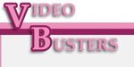 Video Busters Moonee Ponds DVD Sale - Buy 8 DVDs for $10 (25/12 and 26/12)