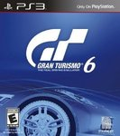Gran Turismo 6 (Digital Code) $39.99 USD at Amazon + More