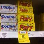 [Coles] 90 Cents for 250g of Fairy Diary Margarine Cooking @ Keysborough VIC (AUS Wide?)