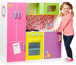 """""""My Dream Kitchen"""" for Kids $39 @ Target - Instore Only"""