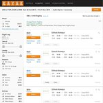 SYD/OOL to London/Paris Return Dublin from $790 (PER from $717) on Etihad + Scoot