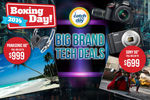 COTD Sale - Toshiba 750GB HDD $59, Galaxy Tab 4 8.0 $219, Fujitsu AAA 4 pk 49c + Shipping