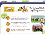 2 FREE Packets of Pitos Premium Pita Chips