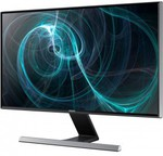 """Samsung 24"""" Monitor LS24D590 $208 (Stack with DSE Online Code) Click & Collect"""