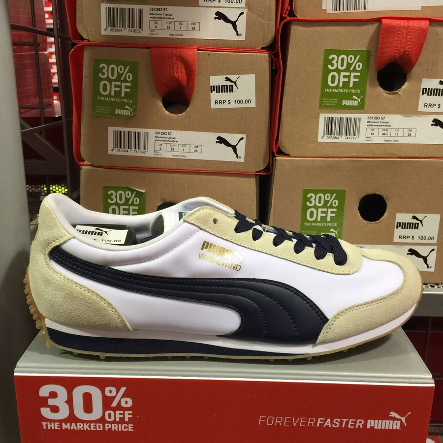 012486d9b14d 50% off All Apparel in Store at PUMA Alexandria NSW - until Monday Only -  OzBargain