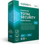 Kaspersky Total Security Software 1 Device 1 Year $9, No Shipping - Download Version @ SaveOnIT