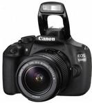 Canon EOS 1200D Digital SLR Single Lens Kit @ Dick Smith $342.28