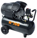 Ross Air Compressor 2.75hp $269 Masters Save $122