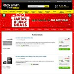 Dick Smith Hourly Deals - 1.5m HDMI Cable: 3pk $5 or 1pk $3.5, Eneloop AA Tropical 8pk $5 (C&C/$9.95 Shipping) & More