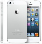 Unlocked Apple iPhone 5 WCDMA 16GB 8MP Sealed Box (Refurbished) - USD $173.99 (~AUD $250) @ Pandawill