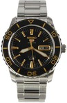 Seiko 5 Automatic Watch Gold SNZH57K1 $145.95 (Black SNZH55K1 $157.07) Delivered at SkyWatches
