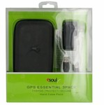 Harvey Norman - Soul GPS Hard Case 3-Pack (Charge/ Protect/ Secure) - $10 (Save $48)