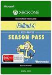 Fallout 4 - Xbox One Season Pass Download Code - AU $49.95 @ Microsoft Store