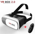 VR BOX 2.0 3D Glasses with Bluetooth Remote Control for Smartphone US $11.99 (~AU $15.5) Shipped @DD4.com