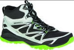 Merrell Capra Bolt Mid GTX Hiking Shoe $109.43 (48% off) Plus $15 off for First Time Customer = $94.43 @ Wiggle