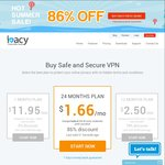 Ivacy: Deals, Coupons and Vouchers - OzBargain