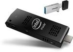 $99 Shipped Intel Compute Stick with Windows 8.1 + Samsung USB 3.0 Flash Drive DUO 64GB ShoppingExpress