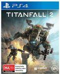 Titanfall 2 (PS4/XB1) $39 - Target