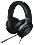 Razer Kraken 7.1 Chroma Sound USB Gaming Headset $127 at EB Games