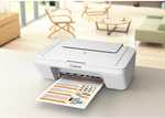 Canon PIXMA Inkjet Printer MG2560 $17 @ Big W