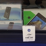 Nokia Lumia 735 BG Mobile Phone $98 (Was $399) at Big W