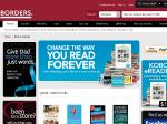 BORDERS: 25% off all travel books if you show your passport
