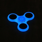 Glowing Hand Spinner Stress Reducer EDC Focus Toy-US $3.85 (~AU $5.58) Delivered (64% off) @ CNDirect