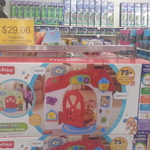 Fisher Price Laugh And Learn  Smart Stages  Home ($29.06) Target Brisbane CBD