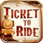 "[Android] ""Ticket to Ride"" $0.99US (Was $6.99) @ Amazon App Store"