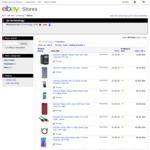 Online Clearance Sale @ RJS Technology eBay Store (Belkin, Samsung, Huawei, from $2.76) Free Shipping