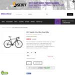2017 Apollo Giro Road Bike Shimano 105 $899 Bikes.com.au