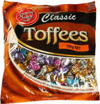 Famous Makers Classic Toffees - 700g $5 In-Store @ Big W