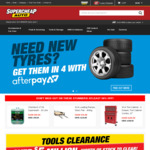 "Supercheap 50% Deals - Stanley Socket Set - 1/4""/1/2"" Drive, Metric, 78 Piece $75.50, Stanley Adjustable Wrench - 12"" $16.93"