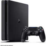 PS4 Slim 500GB Black $289 @ BigW ($274.55 w/ Discounted Wish Cards)