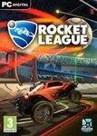 Rocket League PC $9.21 @ CD Keys (with 5% off FB like)