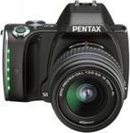 Pentax K-S1 Digital SLR + 18-55mm Lens $399 + $16 Delivery @ Parramatta Cameras