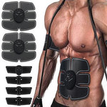 Smart Fitness Body Building Machine for Your Abs US $14.19 (~AU $18.66) Delivered @ Banggood