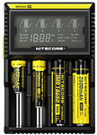 Nitecore D4 Li-Ion Ni-MH Nicd Lifepo4 Smart LCD Battery Charger US $18.99 (~AU $24.18) (Tracked Shipping) @ LightInTheBox