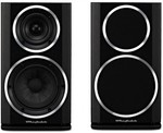 Wharfedale Diamond 121 Bookshelf Speaker Pair Cinnamon Cherry $249 C&C or $30 Delivery AUS WIDE @ Digital Cinema