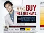 "Signed Copy of ""Who's That Girl"" Single by Guy Sebastian for $1.10 Delivered - SMS 193123"