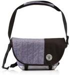 Barney Rustle Blanket Messenger Bag $69 (Was $169) Delivered @ Crumpler