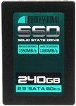 "Inland Professional 240GB SATA III 6Gb/s 2.5"" Internal Solid State Drive - US $38.46 (~AU $50) Delivered @ Amazon US"