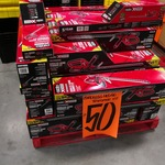 [VIC] Ozito Power X Hedge Trimmer and 1.5ah Battery with Charger $50 @ Bunnings Hoppers Crossing